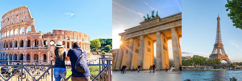 Europa Spiel Lippstadt